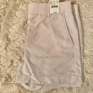 NEW J Crew Factory Oxford Chino Shorts